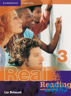 "книга ""Real Reading 3 with answers"" - Liz Driscoll"
