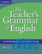 Ron Cowan - Teachers Grammar of English (american english (книга)