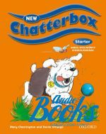 Mary Charrington - New Chatterbox Starter Pupils Book (книга)