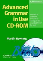 "диск ""Advanced Grammar Use CD-ROM for Windows"" - Martin Hewings"