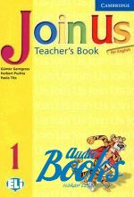 "диск ""English Join us 1 Pupils Book Audio CD(1)"" - Gunter Gerngross"