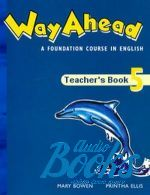 Printha Ellis - Way Ahead 5 Teachers Book (книга)