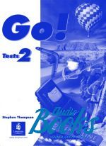 "книга ""Go! 2 Test Book"" - Steve Thompson"