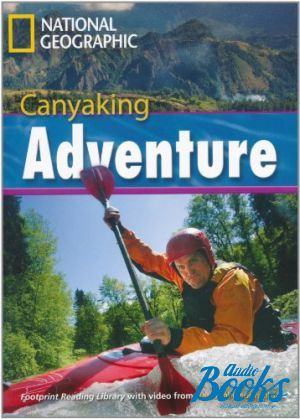 "книга ""Canyaking Level 2600 C1 (British english)"" - Waring Rob"