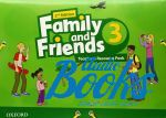 Naomi Simmons - Family and Friends 3, Second Edition: Teacher's Resource Pack (книга)