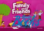 "книга ""Family and Friends Starter, Second Edition: Teacher"