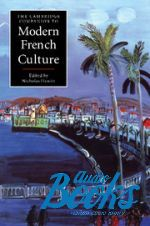 "книга ""The Cambridge Companion to Modern French Culture"""