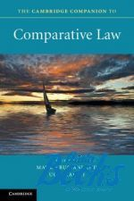 The Cambridge Companion to Comparative Law (книга)