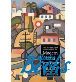 "книга ""The Cambridge Companion to Modern Latin American Culture"""