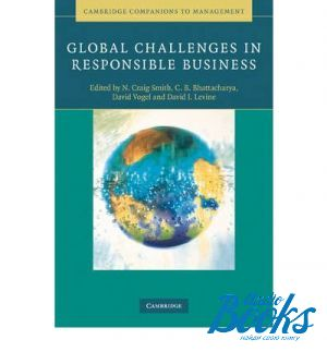 "книга ""Global Challenges in Responsible Business"""