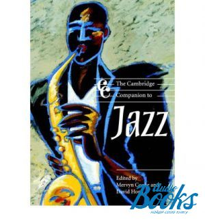 "книга ""The Cambridge Companion to Jazz"""