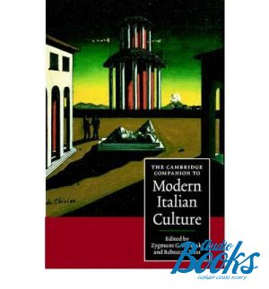 "книга ""The Cambridge Companion to Modern Italian Culture"""