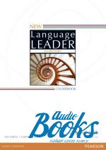 "книга ""Учебник Language Leader Elementary Coursebook with MyEnglishLab, Second Edition для работы в классе и дома"" - Gareth Rees"