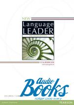 Gareth Rees - Учебник Language Leader Pre-Intermediate Coursebook with MyEnglishLab, Second Edition для работы в классе и дома (книга)