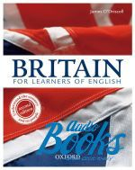 O Ames  - Britain Student's Book, Second Edition (книга)