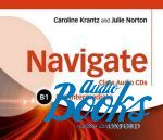 "диск ""Navigate Pre-Intermediate B1 Class Audio CD"""