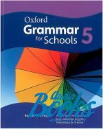Рэйчел Годфри - Oxford Grammar for Schools 5 Student's Book (книга)
