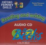 Helen Casey - Oxford Primary Skills 1 and 2 Class Audio CD (диск)