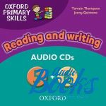 Jenny Quintana - Oxford Primary Skills 5 and 6 Class Audio CD (диск)