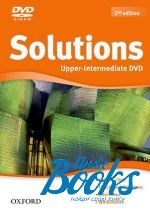 Sue Arengo - Solutions Upper-Intermediate DVD, Second Edition (диск)