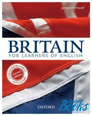 "книга ""Britain Student´s Book, Second Edition"" - O Ames"