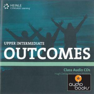 outcomes upper intermediate workbook pdf