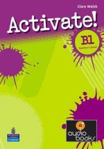 "����� ""Activate! B1: Teacher"