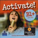 "���� ""Activate! B1 plus: Class CD 2"" - Carolyn Barraclough"