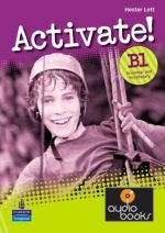 "����� ""Activate! B1: Grammar and Vocabulary Book"" - Hester Lott"