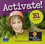 "���� ""Activate! B1: Class CD 2"" - Carolyn Barraclough"