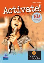 "����� ""Activate! B1 plus: Grammar plusVocabulary Book"" - Chris Turner"