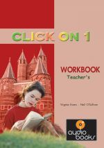 Virginia Evans - Click On 1 Teachers Book Workbook (книга)