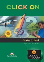 Virginia Evans - Click On 2 Teachers Book (книга)