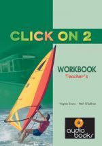 Virginia Evans - Click On 2 Teachers Book Workbook (книга)