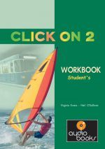 Virginia Evans - Click On 2 Workbook (книга)