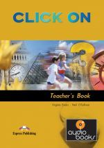 Virginia Evans - Click On 3 Teachers Book (книга)