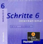 Silke Hilpert - Schritte International 6 CDs (аудиокнига AudioCD)