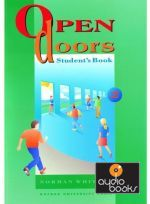 "����� ""Open Doors 2 Students Book"" - Norman Whitney"