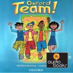 "���� ""Oxford Team 1 Audio CD pack (2)"" - Norman Whitney"