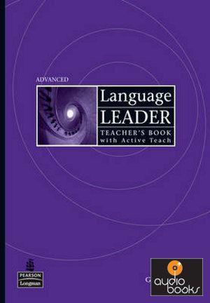 Где купить Language Leader Advanced Teacher's Book/Active Teach Pack.