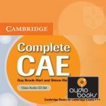 Simon Haines - Complete CAE Students Book with answers with CD-ROM (книга + диск)