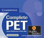 Peter May - Complete PET Class Audio CDs (2) (диск)