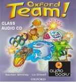 "���� ""Oxford Team 3 Audio CD pack (2)"" - Norman Whitney"