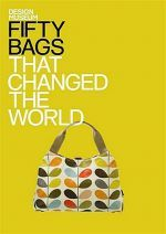 "книга ""Fifty Bags That Changed the World"" - Роберт Андерсон"