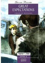 Чарльз Джон Хаффем Диккенс - Great Expectations Teacher's Book (книга для учителя) (книга)