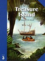Treasure island Teacher's Book Pack (книга для учителя) (книга + диск)