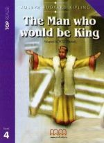 The man who would be King Teacher's Book Pack (книга для учителя) (книга + диск)