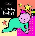 "книга ""Amazing Baby: Birthday Baby!"" - Эмили Хокинс"