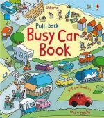 Фиона Уотт - Pull-back busy car (книга)