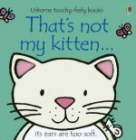 Фиона Уотт - That's not my kitten (книга)